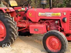 Mahindra Tractor For Sale