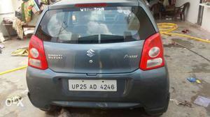 Maruti Suzuki A Star petrol  Kms