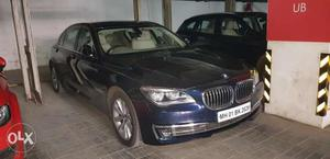 BMW 7 Series Ld