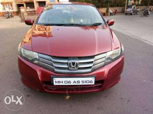 Honda City petrol  Kms  year