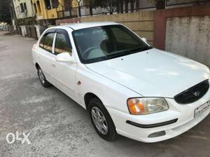 Hyundai Accent cng  Kms  year