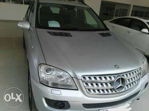 Mercedes-Benz Ml Class petrol  Kms