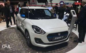 Rent a Car, New swift diesel  year fully neat