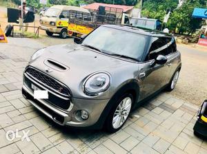 Tn Reg Single Owner Gray Colour Insurance Till