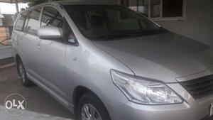 Toyota Innova Diesel 8 seater