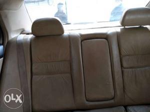 Honda Accord 2.4ivTech