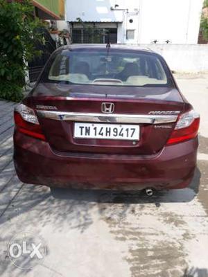 Honda Amaze petrol  Kms  year