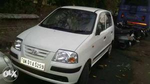Hyundai Santro Xing petrol  Kms