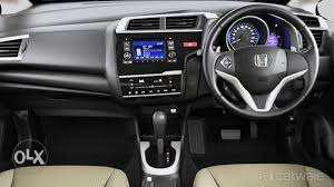 Honda Jazz Automatic V-at Previlage Version - September