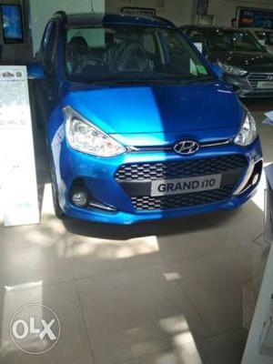 Hyundai Grand I10 petrol 12 Kms