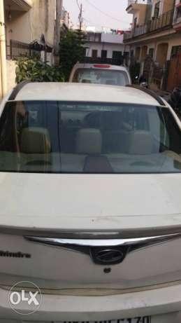 Mahindra Verito diesel  Kms  year