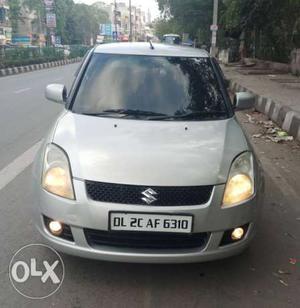 Maruti Suzuki Swift zxi petrol  Kms