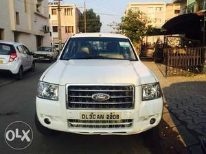 Ford Endeavour diesel  Kms  year