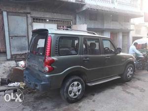 Mahindra Scorpio M HAWK diesel  Kms