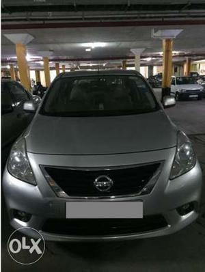 Nissan SUNNY XV Excellent Condition
