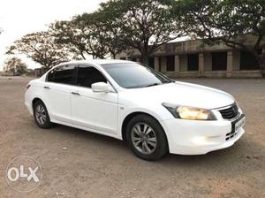 Honda Accord petrol  Kms