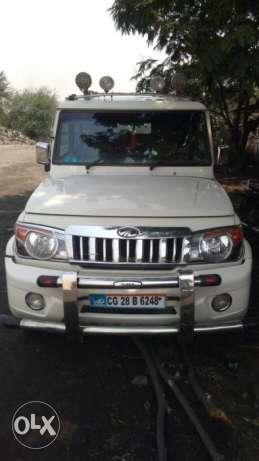 Mahindra Bolero diesel 14 Kms