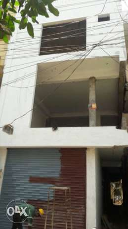 Shops for rent in suryabagh...2shops In ground floor