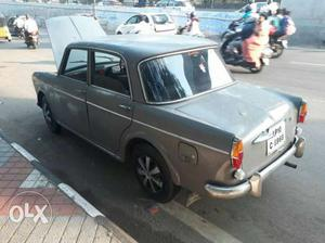 Fiat Others petrol  Kms