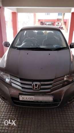 Honda City V AT petrol  Kms