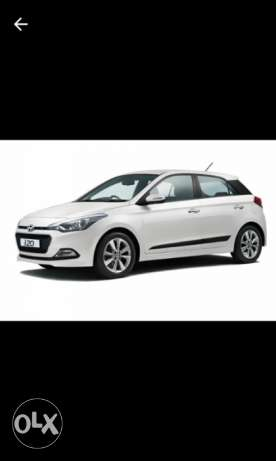 MONTHLY RENT only for family Hyundai Elite I20 with showroom