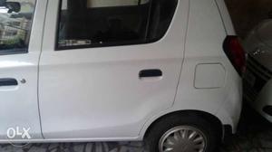 Maruti Suzuki Alto k10 petrol  Kms