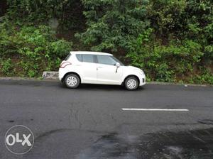 Maruti Suzuki Swift petrol  Kms  year
