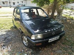 Maruti Suzuki Zen petrol  Kms  year