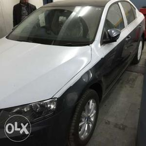 Skoda Octavia Styple Plus AT