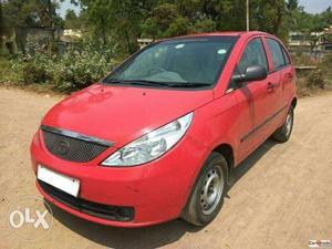 Tata Indica Vista Lx Tdi Bs-iii, , Petrol
