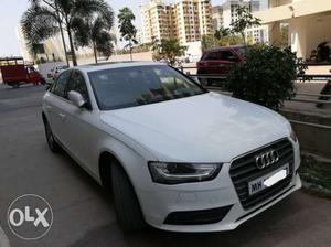 Audi A4 2.0 Tdi MHkms