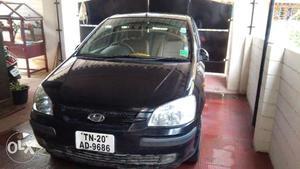 Hyundai Getz Gls  petrol