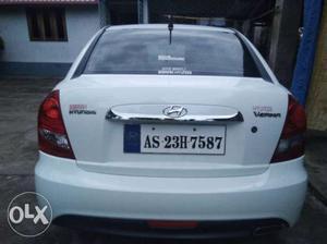Hyundai Verna petrol  Kms  year