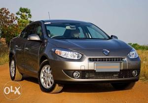 Renault Fluence AT Petrol BS4 Automatic done 12K km ONLY!!