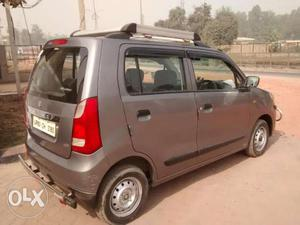 Wagon R CNG good condition Agra registered for immediate