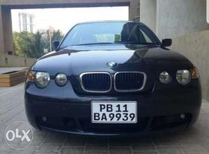 Bmw 3 Series M3 Sedan, , Petrol