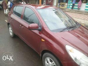 Hyundai i20 Asta petrol  Kms. Nashik Passing Car
