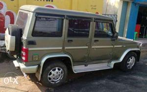 Mahindra Bolero Plus Ac Bs Iv, , Diesel
