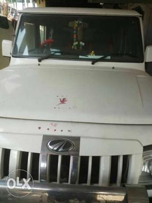 Mahindra Bolero diesel slx  Kms  year if interested