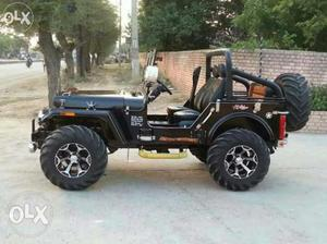 Mahindra Others diesel 178 Kms