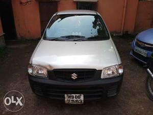 Maruti Suzuki Alto Lxi, BS-III, , Petrol