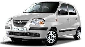 Car Santro Xing XS
