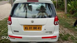 Ertiga taxi for sale