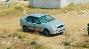 Ford Ikon diesel  Kms  year