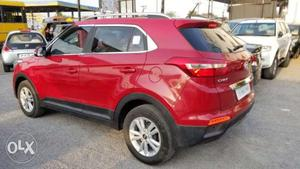 Hyundai Creta 1.6 Sx Plus, , Diesel