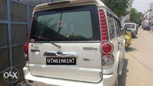 Mahindra Scorpio Slx 2.6 Turbo 8 Str, , Diesel