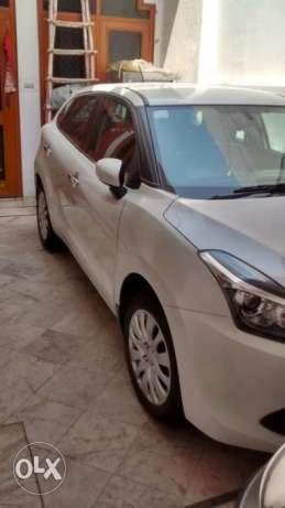 Maruti Suzuki Baleno petrol  Kms  year