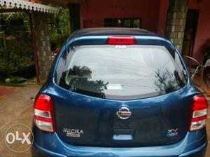 Nissan Micra Active Xv, , Petrol