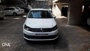 VW Vento Comfortline at Never before price