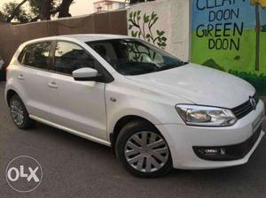 Volkswagen Polo Comfortline 1.2l (d), , Diesel